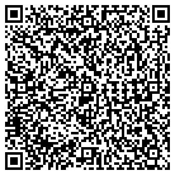 QR-код с контактной информацией организации Общество с ограниченной ответственностью ФГ «КЛОТТО»
