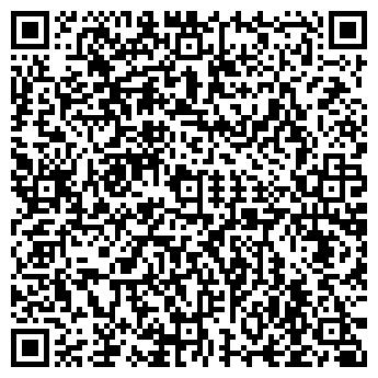 QR-код с контактной информацией организации ТОВ Экоорганик