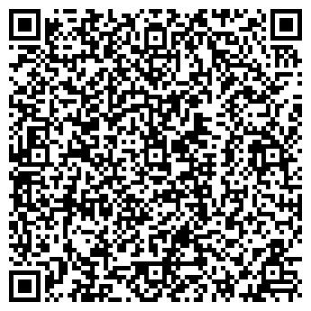 QR-код с контактной информацией организации ООО АСУ