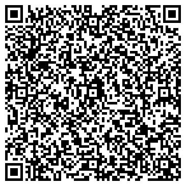 QR-код с контактной информацией организации Энзим ООО