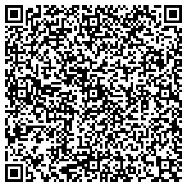 QR-код с контактной информацией организации Субъект предпринимательской деятельности СПД Булгакова Т. В.