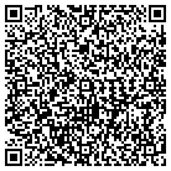 QR-код с контактной информацией организации ТОВ «ІннТех»