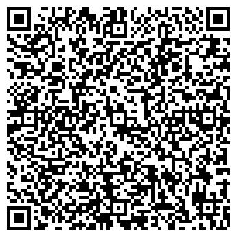 """QR-код с контактной информацией организации OOO """"MAKC"""""""