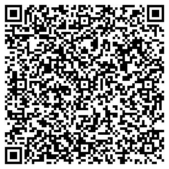 QR-код с контактной информацией организации Общество с ограниченной ответственностью АТМА