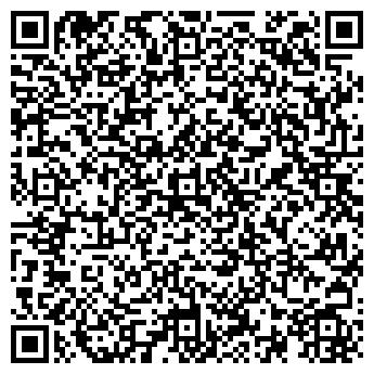 QR-код с контактной информацией организации ООО ПолеАгро