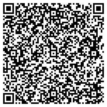 QR-код с контактной информацией организации ООО КУБАНЬ-ПОЛИМЕР