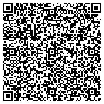 QR-код с контактной информацией организации Субъект предпринимательской деятельности Дім Садівника