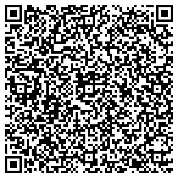 QR-код с контактной информацией организации ПромСервіс
