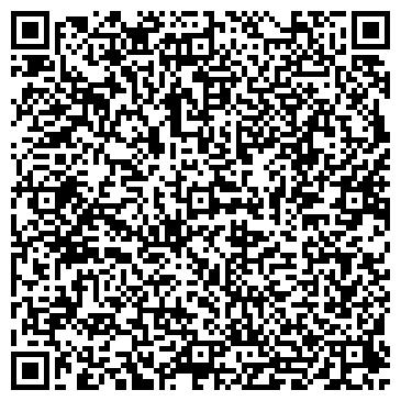 """QR-код с контактной информацией организации OOO """"Хлорелла"""""""