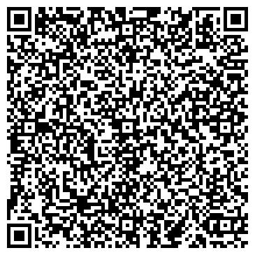 QR-код с контактной информацией организации ООО «Индустриальные решения»
