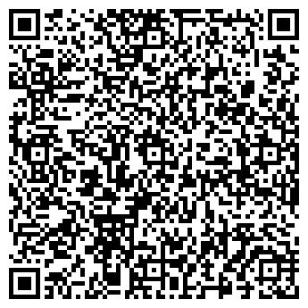 QR-код с контактной информацией организации ООО ПФ «САРЕПТА»