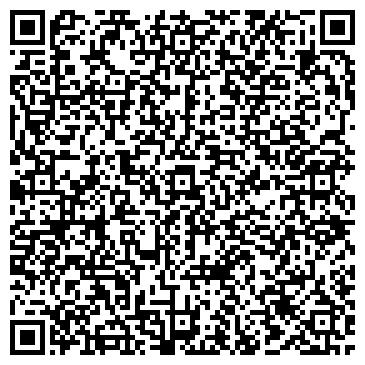 QR-код с контактной информацией организации ЧП Подпалый
