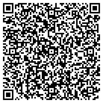 QR-код с контактной информацией организации Государственное предприятие ГП «Киевторф»