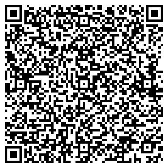 QR-код с контактной информацией организации ExperienceGroup