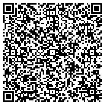 QR-код с контактной информацией организации ЧП «Электротен», Частное предприятие