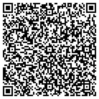 QR-код с контактной информацией организации Техцентр «Вектор»