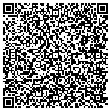 QR-код с контактной информацией организации ООО Култрейд- Донецк