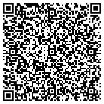 QR-код с контактной информацией организации ЧП Ванца С.И