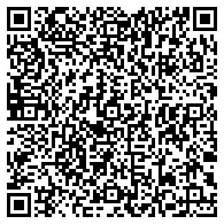 QR-код с контактной информацией организации TUKVA