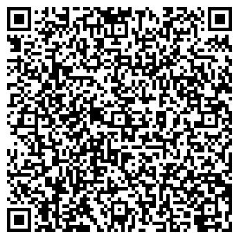 QR-код с контактной информацией организации ФОП Кубло