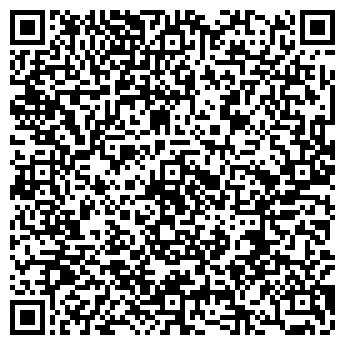 QR-код с контактной информацией организации ФОП Мороз