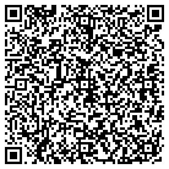 """QR-код с контактной информацией организации ЧП """"Радио точка"""""""