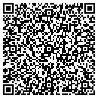 QR-код с контактной информацией организации КРАСНОСЕЛЬСКАЯ
