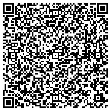 QR-код с контактной информацией организации ЧП «Теравет-Украина»