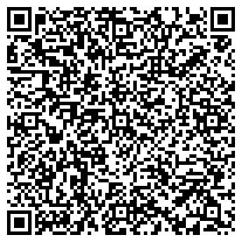 QR-код с контактной информацией организации Субъект предпринимательской деятельности СПД Бурлака
