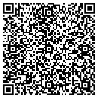 QR-код с контактной информацией организации ЗАО КУБАНЕЦ
