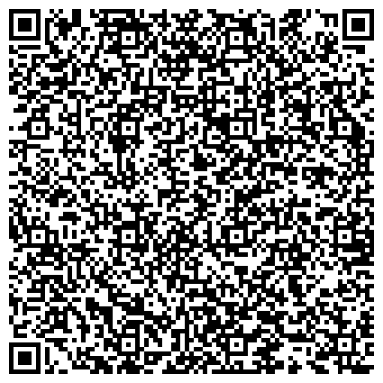 QR-код с контактной информацией организации Общество с ограниченной ответственностью Резины для подметок и набоек, кожволоны, пористые и монолитные резины, кожкартон