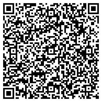 QR-код с контактной информацией организации Общество с ограниченной ответственностью АвиПро