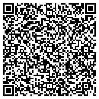 QR-код с контактной информацией организации IOLANA
