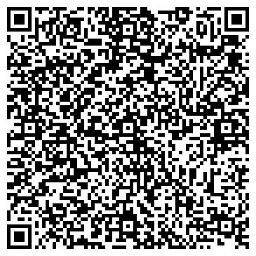 QR-код с контактной информацией организации Турбинист, ООО