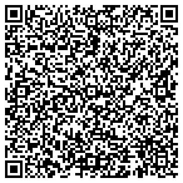 QR-код с контактной информацией организации Магазин «АКВА ЗОО ЦЕНТР»