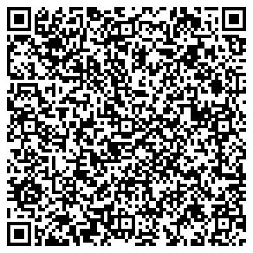 QR-код с контактной информацией организации ООО НПО «Трансчермет»