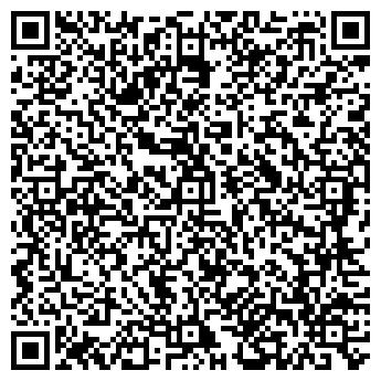 QR-код с контактной информацией организации ЧП Прокопенко