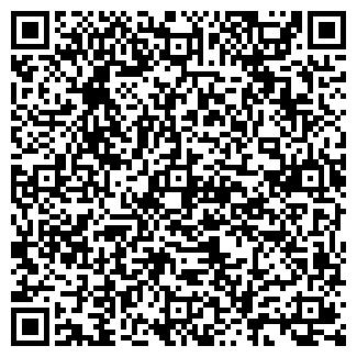 QR-код с контактной информацией организации ТОО ТОПОЛЬ