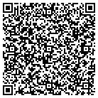 QR-код с контактной информацией организации ПРО-МИЛК