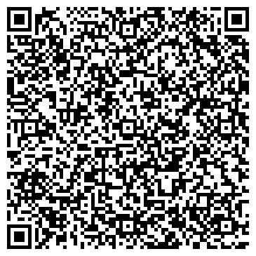 QR-код с контактной информацией организации ООО «Корпорация Паскаль»