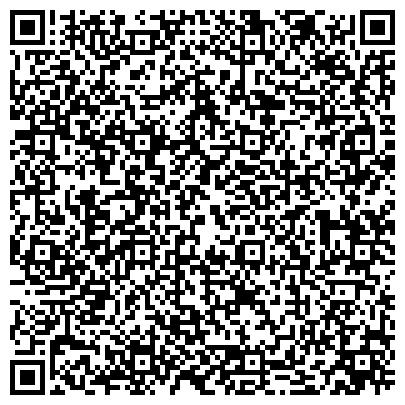 QR-код с контактной информацией организации Корпорация Биосфера