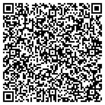 QR-код с контактной информацией организации Сеоп, ЧП