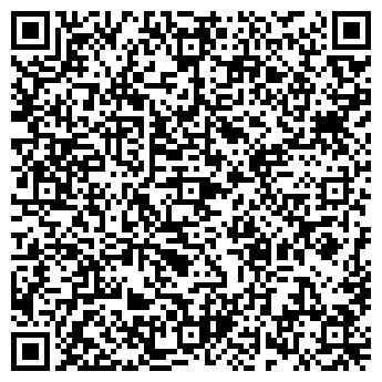 QR-код с контактной информацией организации Техноколор ,ООО