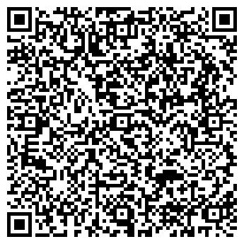 QR-код с контактной информацией организации Хоззаказ, ООО