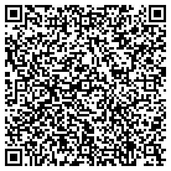 QR-код с контактной информацией организации Метиз Украина, ООО