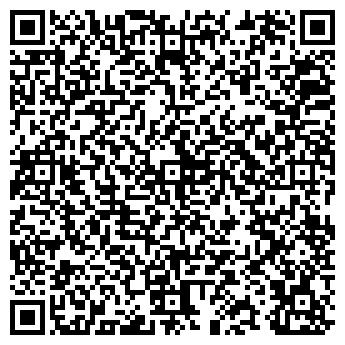 QR-код с контактной информацией организации ООО МЛБ-КУБАНЬ ЧОП