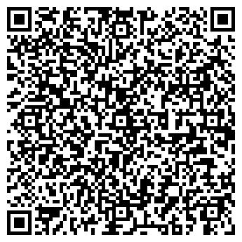 QR-код с контактной информацией организации Промэнергокабель, ООО