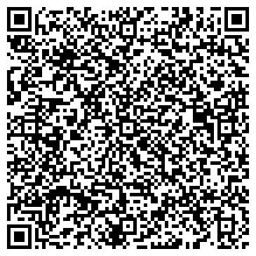 QR-код с контактной информацией организации Декор-центр, компания