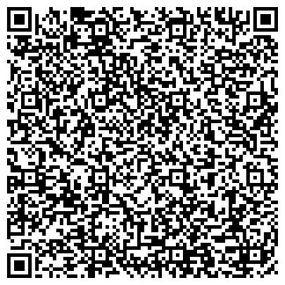 QR-код с контактной информацией организации Донецкий завод горноспасательной аппаратуры, ОАО