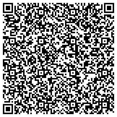 QR-код с контактной информацией организации Мегабуд (Сухие строительные смеси ТМ Мастер), ООО